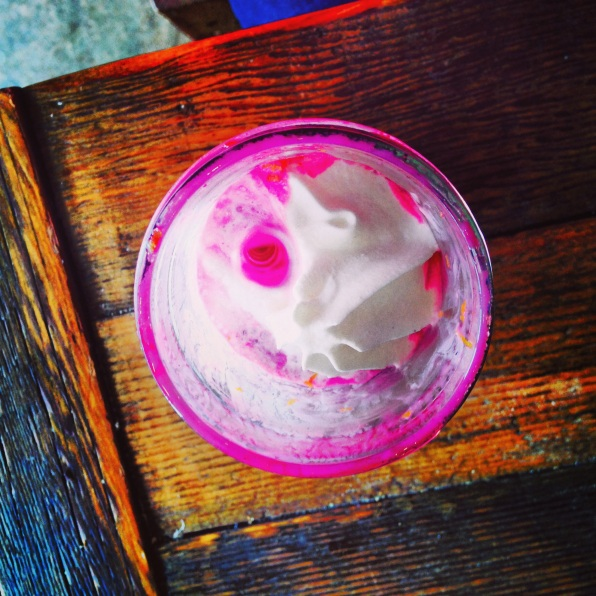 Kefir (Shake) and other things Probiotic