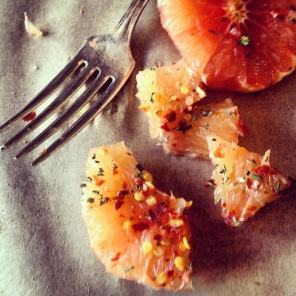 What to do with your leftover Citrus!