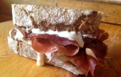 Make a Sandwich if You Like