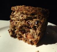 """Adventure Bread"" -- Gluten Free"