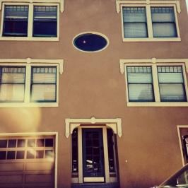 Ha: My Old Apartment