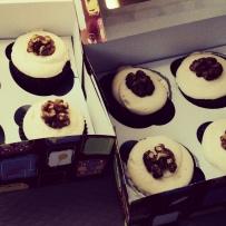 Patty's Fabulous Cupcakes!