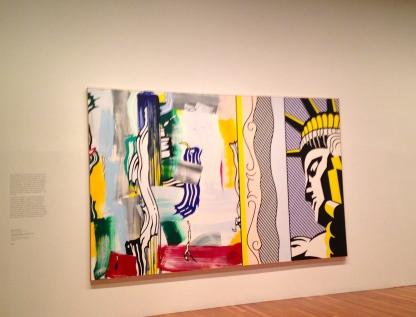 de Young Modernism Exhibit