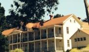 Old Presidio Building