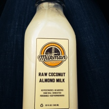 Found this in San Francisco: Beyond Refeshing and Delicious