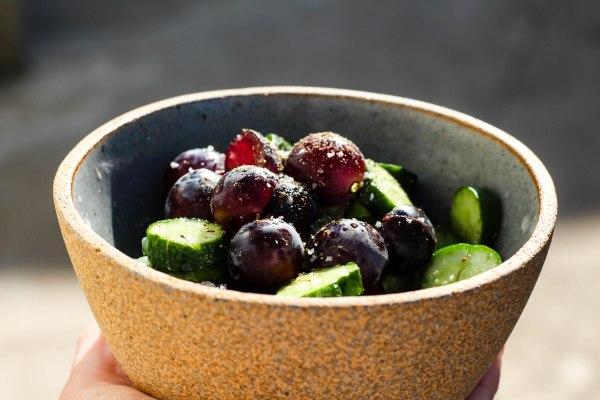 Grape Cucumber Relish (24 of 30)