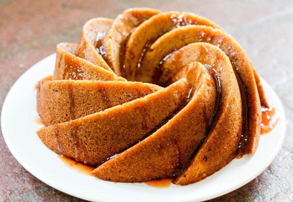 Butternut Squash Cake (1 of 1)