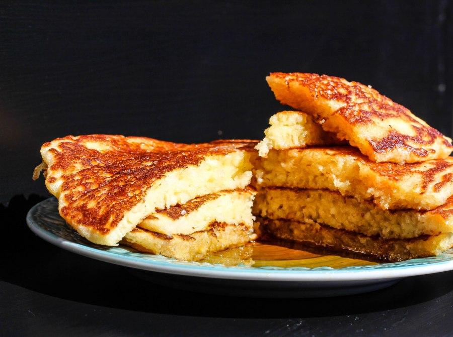 Dad's Pancakes (2 of 11)