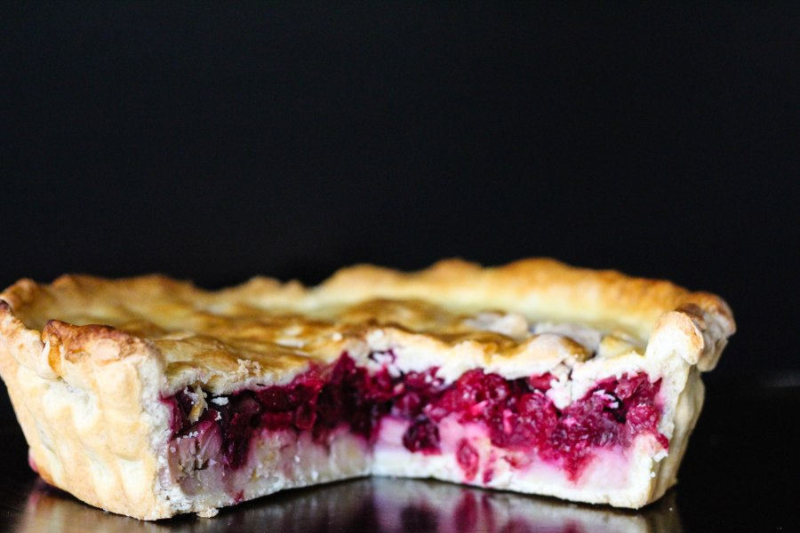 cranberry pie (1 of 9)