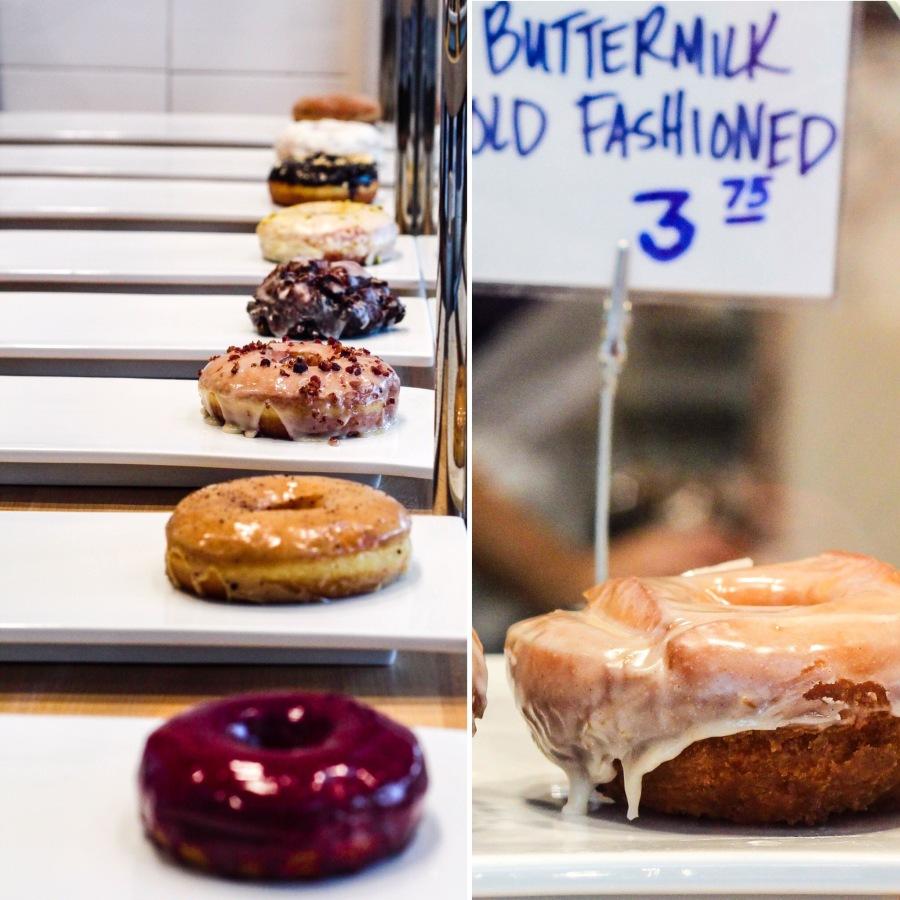 Blue Star Donuts, Venice, CA