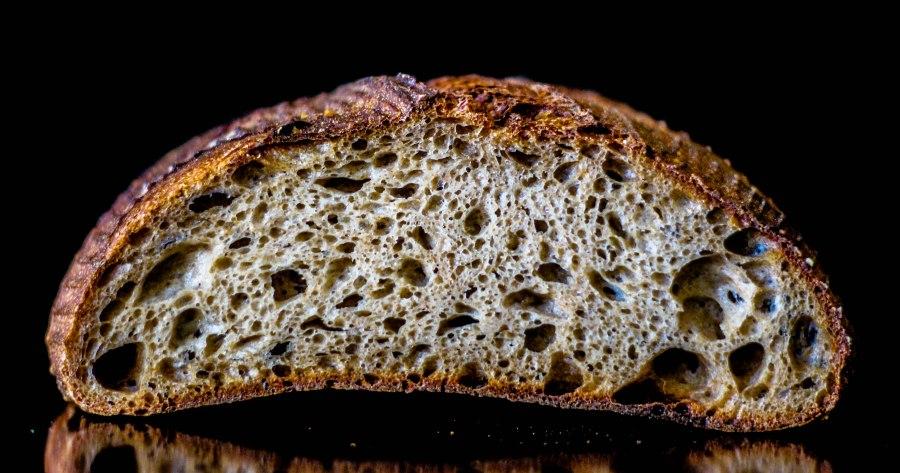 Spelt Bread So Delicious