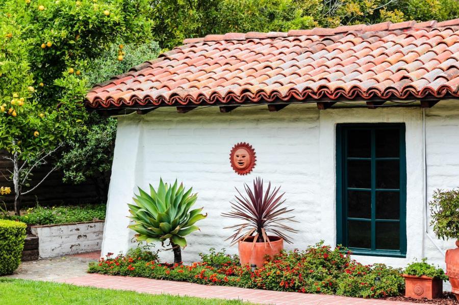 Hacienda Guadalupana Sun Tile